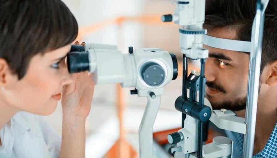 Переднекамерные факичные линзы показания к установке